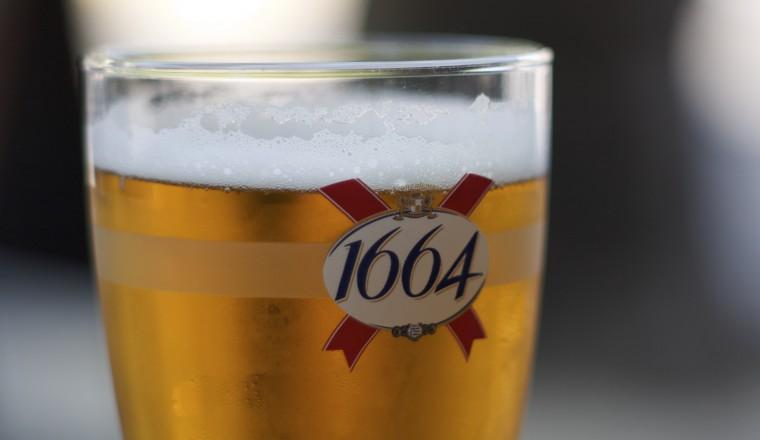 En øl med karakter