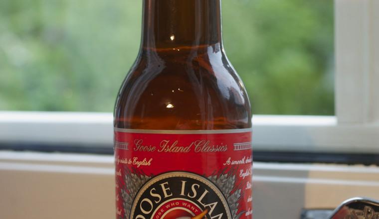 Goose Island Honker's Ale (4,3 %)