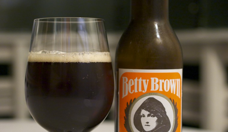 Lervig Betty Brown (4,7 %)