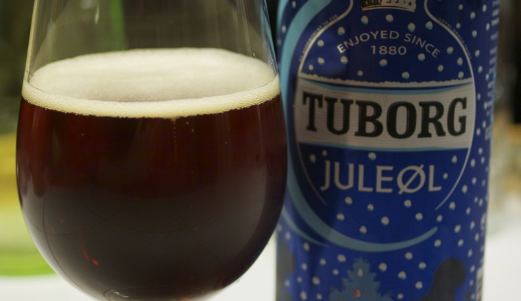 Tuborg Juleøl (4,6 %)