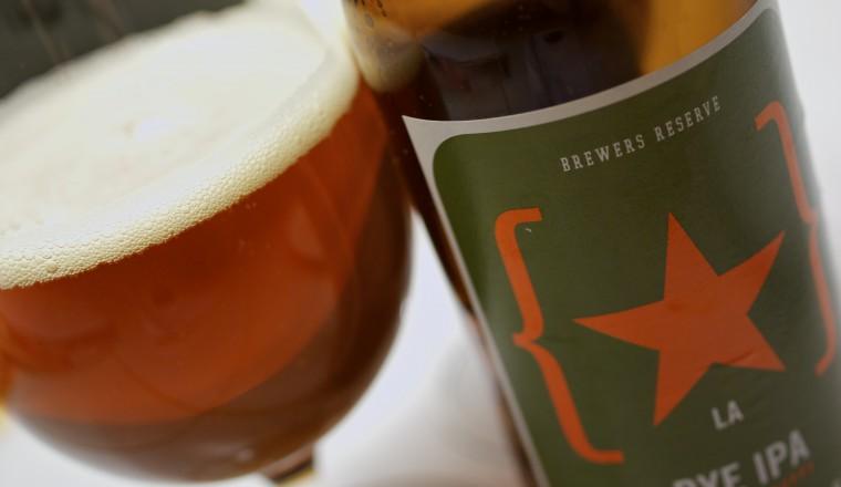 Lervig Rye IPA (8,5 %)