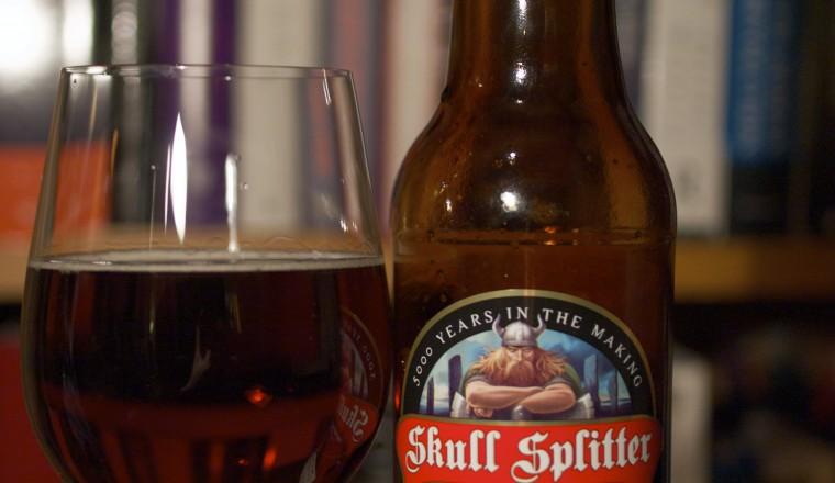Skull Splitter (8,5 %)