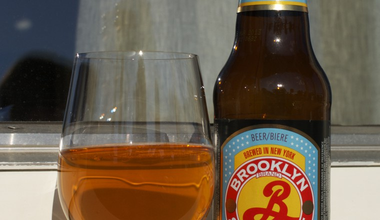 Brooklyn Summer Ale (5 %)