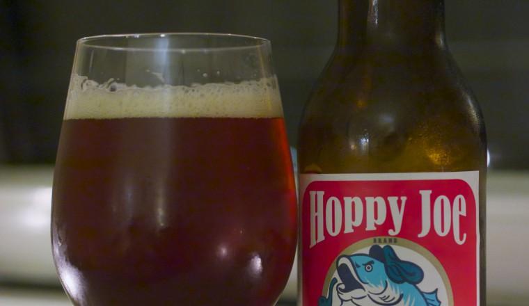 Lervig Hoppy Joe (4,7 %)