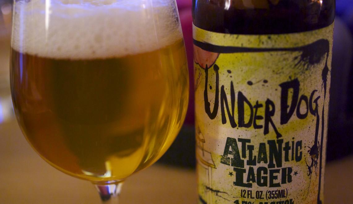 Flying Dog UnderDog Atlantic Lager (4,7 %)
