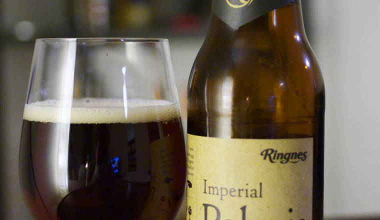 Ringnes Imperial Polaris (10 %)