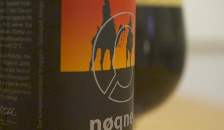 Årets juleøl: Nøgne Ø Special Holiday Ale (8,5 %)